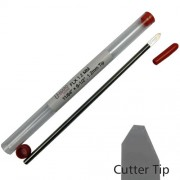 11/64'' 6.5'' High Speed Steel Cutters