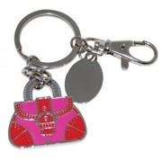 Love my Handbag Charm and Keyring