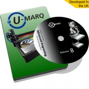 Advanced Engraving Software Release 8