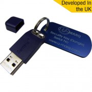 GEM-FX Replacement Software Dongle.