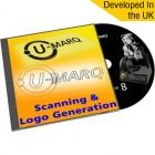 GEM Scanning and Logo Generation