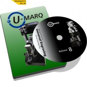Universal 8 Engraving Software